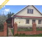 Продажа дома в Благоварском районе, с. Языково - Фото 1