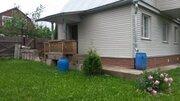 Дом в СНТ Ромашка-1 в Манихино - Фото 5