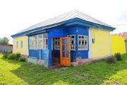 Добротный дом со всеми удобствами в с. Колыбельское Чаплыгинского р-на - Фото 1