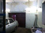 Теплый бокс в районе маг.Юрюзань под автосервис 50 кв.м, Аренда гаражей в Челябинске, ID объекта - 400049951 - Фото 13
