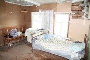 Добротный дом на участке 33 сотки рядом с лесом в Чаплыгинском районе - Фото 4