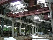 Продам производственную площадку 23 138 кв. м