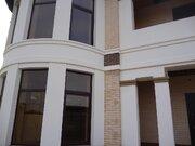 Новый дом с эксклюзивным дизайном сжм 190 кв.м. - Фото 1