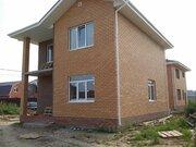 Продается новый дом 10х8,5 в Олимпийской деревне, Калужская область, - Фото 1