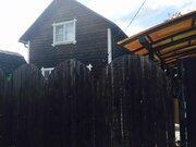 Дом 96 кв.метров Чехов, ул.Заводская, Симферопольское шоссе 50 км.от мка - Фото 1
