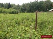 Земельный участок 6 соток ИЖС в деревне Вертлино - Фото 3