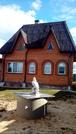 Дом 134 кв.м. на 8 сот. д.Черная Грязь, Калужская область.