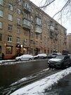 Продажа квартиры, м. Маяковская, Ул. Тверская-Ямская 4-Я - Фото 3