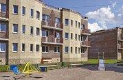 1-комнатная (35 м2) квартира в мкр. Ильинская Слобода - Фото 1