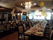 Продаётся ресторан с уютной атмосферой зала ресторана на 120 п.м - Фото 1