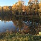 Каширское ш. 40 км от МКАД,12 соток, центральные ком-ции, лес, озера. - Фото 3