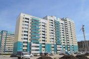 1 370 000 Руб., Студия, Квартал 2008, Взлётная, Купить квартиру в Барнауле по недорогой цене, ID объекта - 315171277 - Фото 4