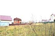 Земельный участок в ДНП Деулино, Сергиево-Посадский район - Фото 1