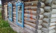 Продажа дома, Морковкино, Яшкинский район - Фото 1