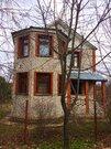 Продаётся дом в живописной деревне Подмалинки с видом на реку Осёнка. - Фото 1