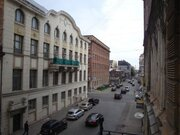 Продается 7 комнатная квартира в Риге (Латвия) 223 кв.м., Купить квартиру Рига, Латвия по недорогой цене, ID объекта - 309905846 - Фото 5