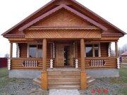 Ропша, дом 160 кв.м на участке 15 соток ИЖС - Фото 1