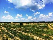 В продаже земельный участок площадью 10 соток возле лесного массива. - Фото 3