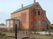 Коттедж (Усть-Абаканский район, село Калинино) - Фото 1