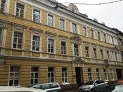 Аренда офиса, м. Баррикадная, Гранатный пер.