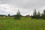Участок в деревне - Фото 1