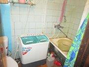 Квартира с газовым отоплением