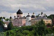 Святая гора - Монастырь Давыдова пустынь, Чеховский район - Фото 2