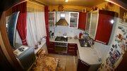 Двух комнатная квартира в Кубинке