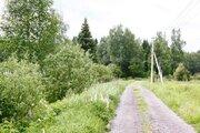 Продается зем. участок 15 соток СНТ Колосок, 39 км от МКАД - Фото 4