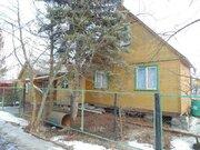 Продам дачу пос.им.Воровского, Ногинский район 30 км от МКАД - Фото 2