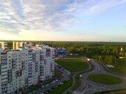Уютная однокомнатная квартира в новом доме в Новой Москве - Фото 2