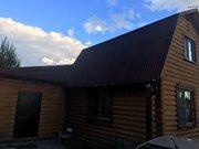 Продам дом в Рузском районе Буланино - Фото 1