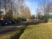 Дом с земельным участком 20 соток в Барвихе на Рублево-Успенском шоссе - Фото 1