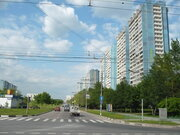 Продаётся 2-комнатная квартира по адресу Ясногорская 21к2
