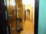 Продам или обменяю, 2 комнатную изолир. 52м. с больш. лоджией. Пушкино - Фото 3
