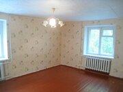 Продаю однокомнатную квартиру по ул. Володарского, 112 в г. Кимры - Фото 1