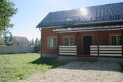 Продам новый кирпичный дом под ключ в Звенигороде - Фото 3