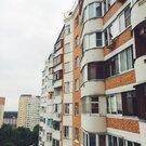 Московская область, Королёв, микрорайон Костино, улица Горького, 12 - Фото 1