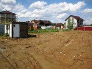 Продажа земельного участка 8,7соток около г.Яхрома, Дмитровский р-н - Фото 2