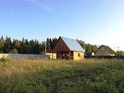 Дача в с. Тропарево, Минское ш. - Фото 2