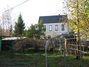 Рублево-Успенское ш. 9км. д. Жуковка участок 17 соток - Фото 3