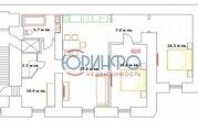 Кирочная ул,17 Б 3-к квартира 84 м   на 2/7 кирпичного дома, Купить квартиру в Санкт-Петербурге по недорогой цене, ID объекта - 322984509 - Фото 15