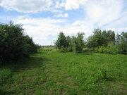Продам земельный участок с домом в д.Раменки - Фото 5