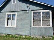 Дача недалеко от ж/д станции 43 км от МКАД, участок 12 соток - Фото 2