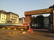 Офис кл.в+ от 12 до 337 м2 бц Стримлайн-плаза, м. Авиамоторная