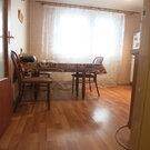 Просторная квартира, удачная планировка, комнаты изолированные. - Фото 1