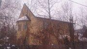 Продается 3-эт.каменный дом в Новой Москве