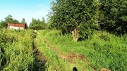 Участок 12 соток в деревне на берегу Можайского водохранилища (ПМЖ). - Фото 4