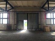 180 Руб., Склады от 650 кв.м. до 1950 кв.м., Аренда склада в Раменском, ID объекта - 900199730 - Фото 3