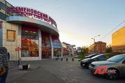 Аренда торговой площади 1200 кв.м. в ТЦ «Семеновский пассаж» - Фото 1